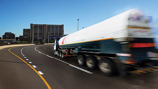 wine transportation, lorry