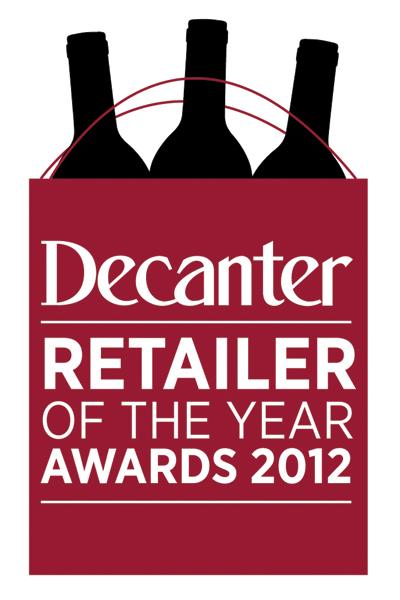 retailer awards and judges