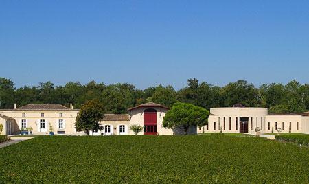 Bordeaux 2011 Domaine-de-Chevalier