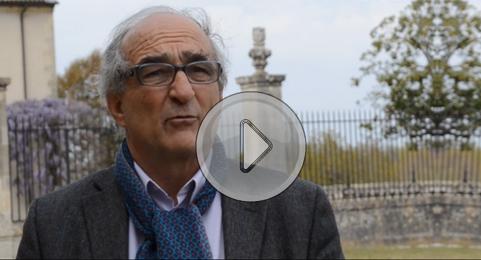 Bordeaux 2011 en primeur Charles Chevallier