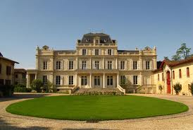 Giscours