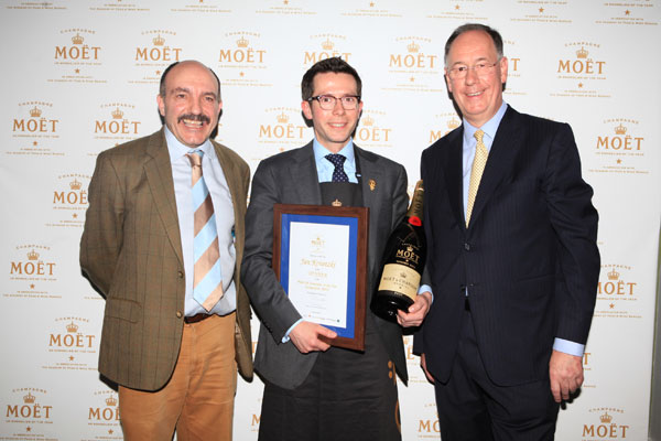 UK Sommelier Awards
