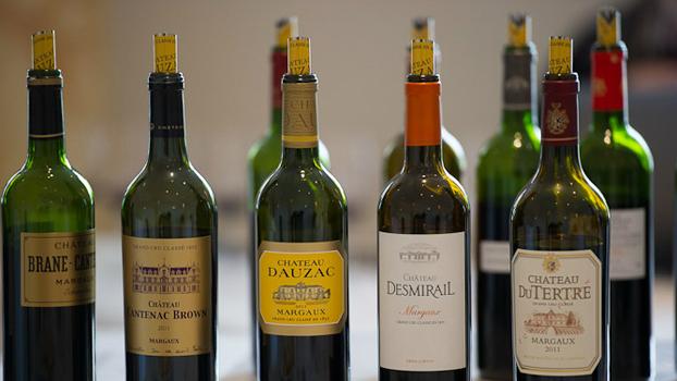 Bordeaux 2011 en primeur