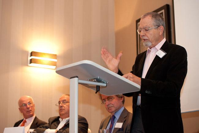 AIV 2012 debate