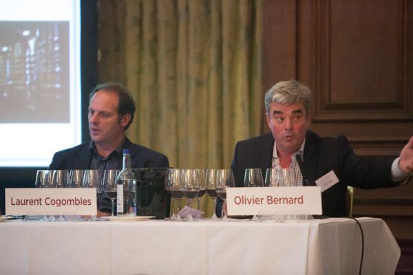 Bordeaux Encounter, Decanter Bordeaux Fine Wine Encounter, encounter 2012,