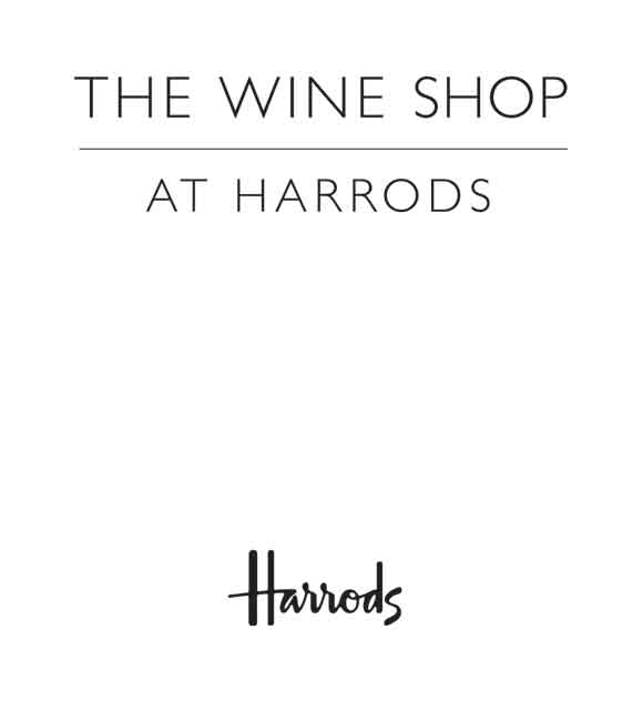 Harrods-Wine-Shop-Logo