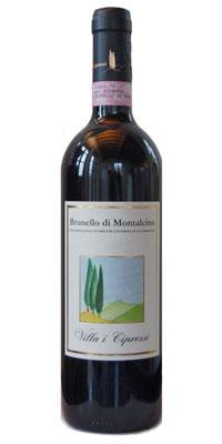 Brunello di Montalcino 2007