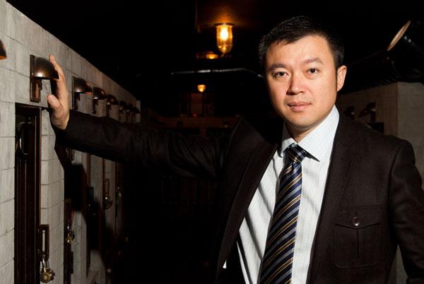 DAWA Martin Hao