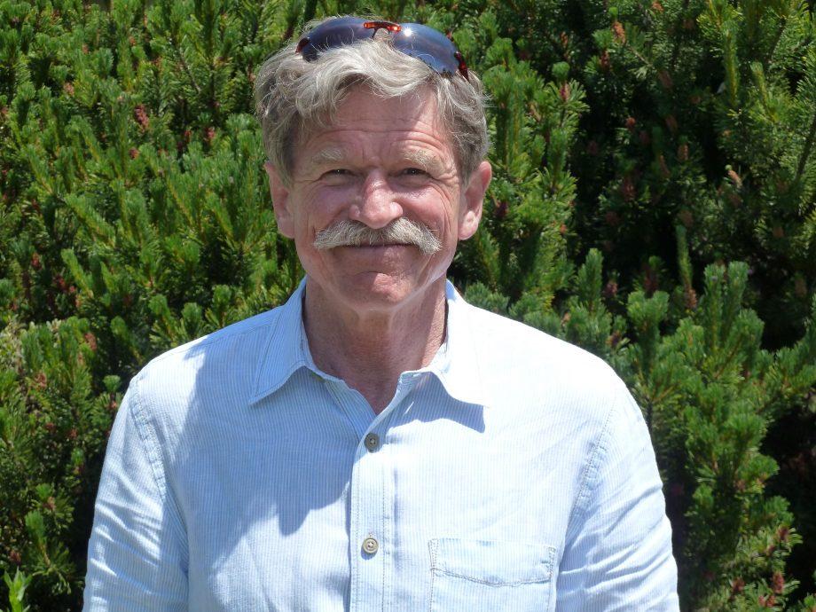 Paul Dolan