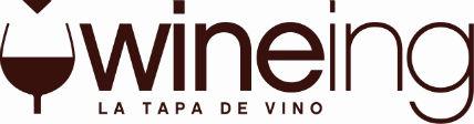 wineing la tapa del vino