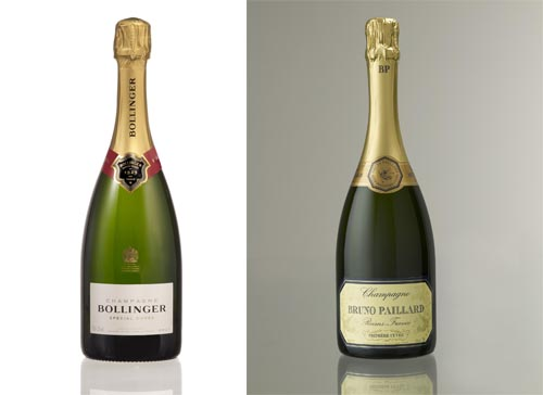 Bollinger / Paillard