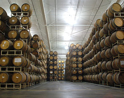 Courtside Cellars, California