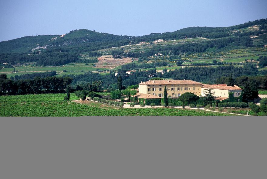 Château Romassan Provence