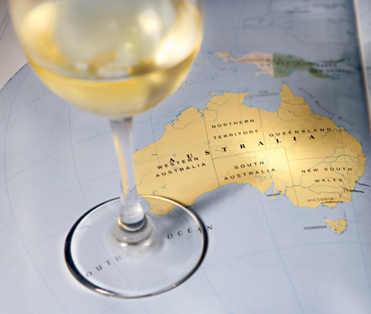Australia 10 whites
