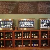 Global Tastings 2012