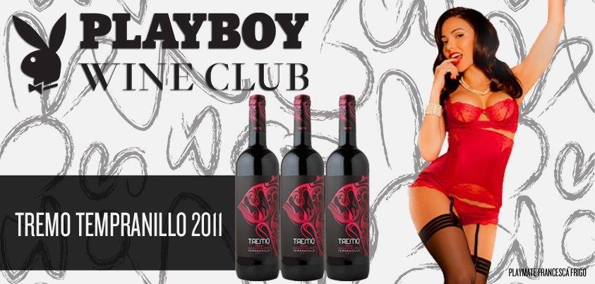 Playboy Wine Club