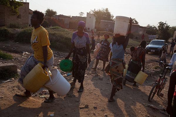 Zambia WaterAid