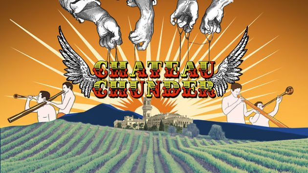 Chateau Chunder