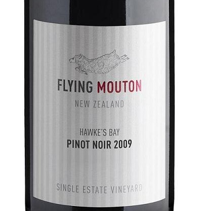 Flying Mouton