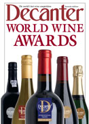 DWWA 2013 Awards issue cover