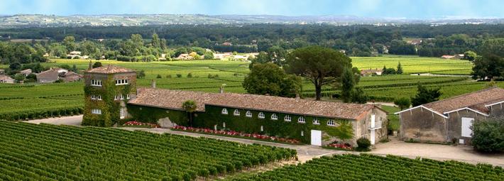 Bordeaux 2012, Bordeaux En Primeur 2012, Bordeaux 2012 En Primeur Chateau Rieussec
