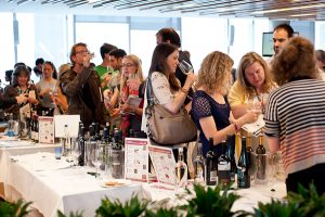 Decanter World Wine Awards tasting 2012, dwwa tasting, Decanter tasting BFB