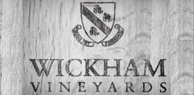 Wickham Vineyard logo