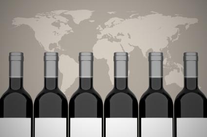 wine world statistics