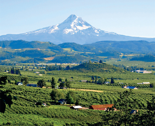 travel, Oregon