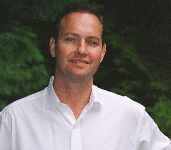 James Cluer MW DWWA Judge 2013