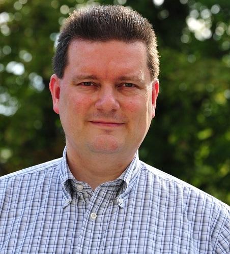 Thierry Meyer DWWA 2013 Regional Chair