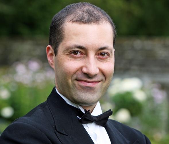 Arnaud Goubet DWWA Judge 2013