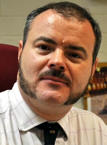 David Allen MW DWWA Judge 2013