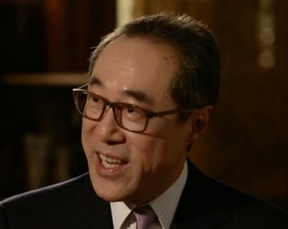 Henry Tang