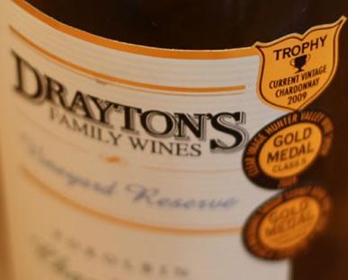 Drayton's