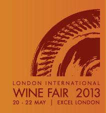 London international wine fair 2013, LIWF,