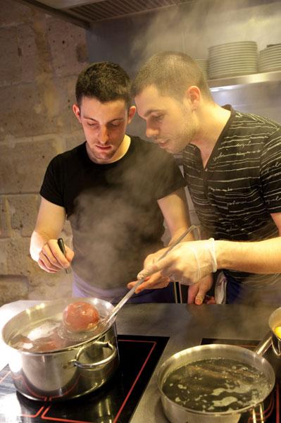 Paris, travel, Paris cooking