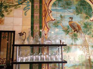 Paris, travel, wine glasses