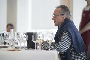 Decanter New World Fine Wine Encounter
