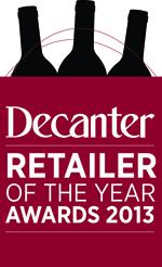 retailer awards