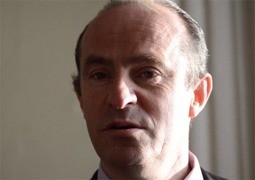 Jean Michel Jacquinot