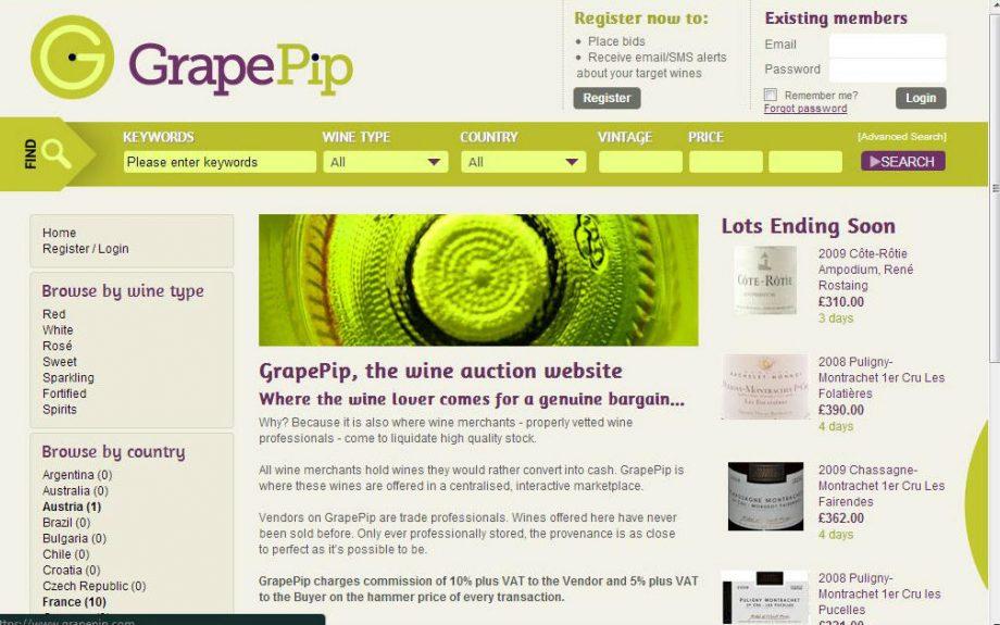 GrapePip