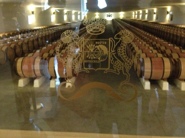 Bordeaux 2012 En Primeur, Bordeaux 2012