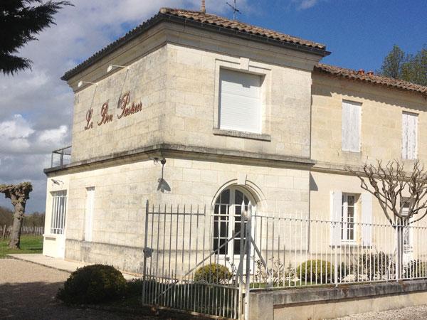 Bordeaux 2012 En Primeur
