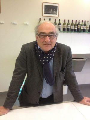 Bordeaux 2012 En Primeur Charles Chevallier