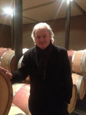 Bordeaux 2012 En Primeur Hubert de Bouard
