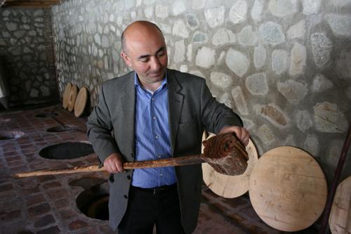 Dr Giorgi Dakishvili