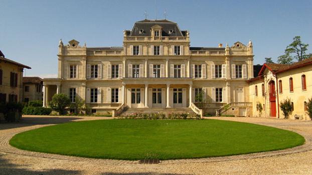 Bordeaux 2012 Chateau Giscours