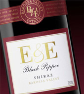 Barossa Valley Estate E&E Black PepperBarossa Valley Estate E&E Black Pepper