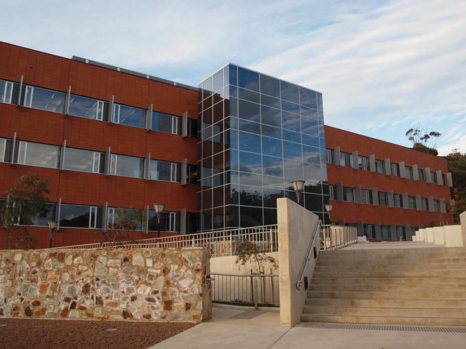 Adelaide Uni Waite Campus